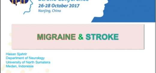 Migraine and Stroke